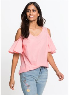 Cold-shoulder-blouse, BODYFLIRT