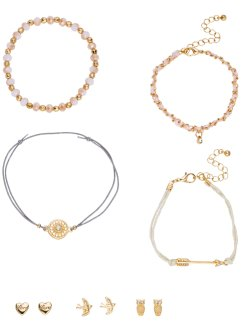 Sieraden (7-dlg. set), bpc bonprix collection