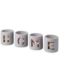 Kaarsenhouder «HOME», bpc living bonprix collection