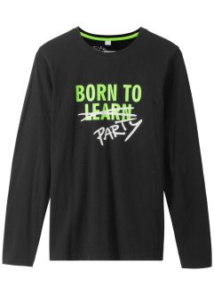 Longsleeve met coole print, bpc bonprix collection
