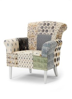 Fauteuil «Patch», bpc living bonprix collection