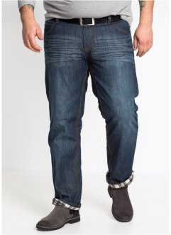 Thermojeans regular fit straight, John Baner JEANSWEAR