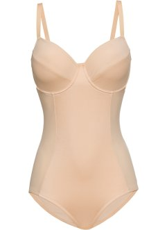 Corrigerende body, bpc bonprix collection - Nice Size