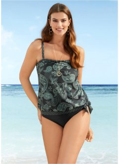 1525e87b95a24b Oversized tankini (2-dlg. set), bpc selection