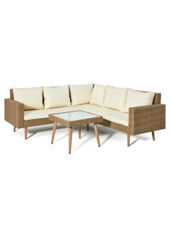 Loungeset «Bea» (3-dlg.), bpc living bonprix collection