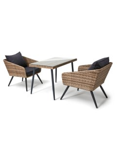 Balkonmeubels «Kreta» (3-dlg. set), bpc living bonprix collection