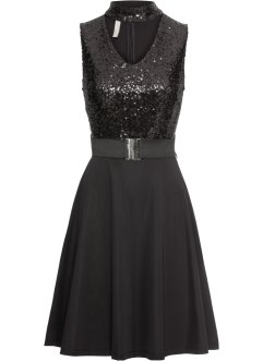 a4df4f846e18bf Little black dress op bonprix.nl - klassiek   elegant