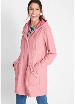Softshell parka, bpc bonprix collection