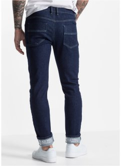 Sweatjeans slim fit straight, RAINBOW