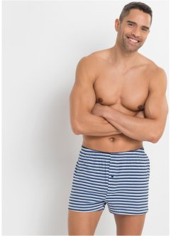 Losse boxershort (set van 3), bpc bonprix collection