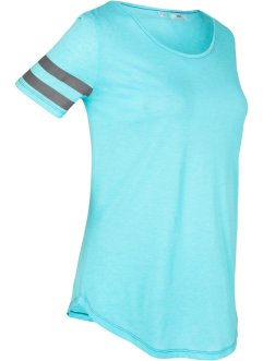 Sportshirt met korte mouwen, bpc bonprix collection