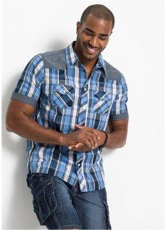 Korte Mouw Overhemd Mannen.Korte Mouwen Overhemden Kleding Heren Bonprix Fl Be