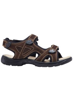 Leren sandalen, bpc bonprix collection