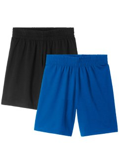 Sport short (set van 2), bpc bonprix collection