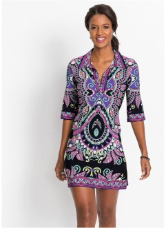 Shirtjurk met print, BODYFLIRT boutique