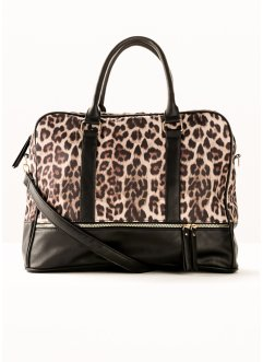 Tas met luipaardprint, bpc bonprix collection