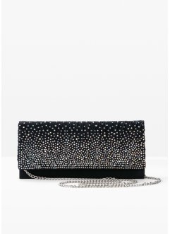 Satijnen clutch, bpc bonprix collection