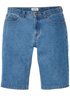 Jeans bermuda, regular fit, John Baner JEANSWEAR
