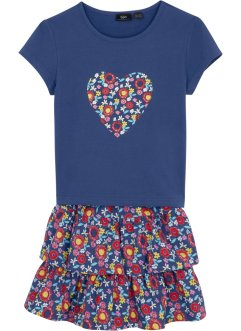 Shirt en rok (2-dlg. set), bpc bonprix collection