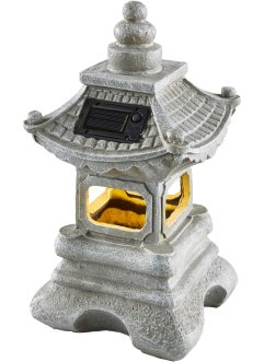 Solar lantaarn pagode, bpc living bonprix collection