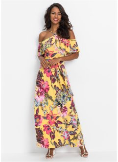 Off shoulder maxi jurk, BODYFLIRT boutique
