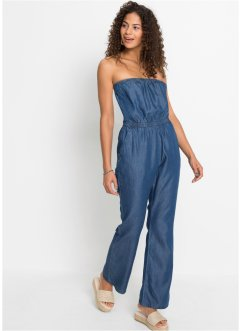 Jeans jumpsuit, RAINBOW