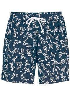 Jersey short met strikkoordjes, bpc bonprix collection
