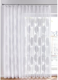 Voile «Fabio» (1 stuk), bpc living bonprix collection
