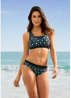 Bralette bikini (2-dlg. set), bpc bonprix collection