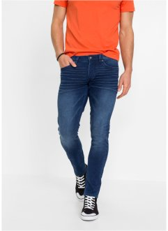 Skinny fit jogging jeans, straight, RAINBOW
