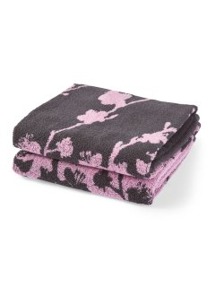 Handdoek (set van 2), bpc living bonprix collection