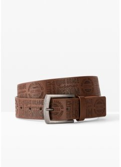 Heren riem, bpc bonprix collection