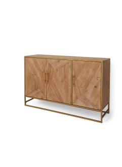Dressoir met 3 deuren, bpc living bonprix collection