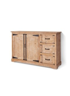 Dressoir in industriële stijl, bpc living bonprix collection