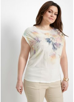 Blouse met bloemenprint, bpc selection premium