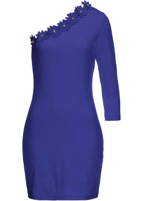 d8ebfd0c011cb3 Jurk royalblauw - Dames - BODYFLIRT boutique - bonprix-fl.be