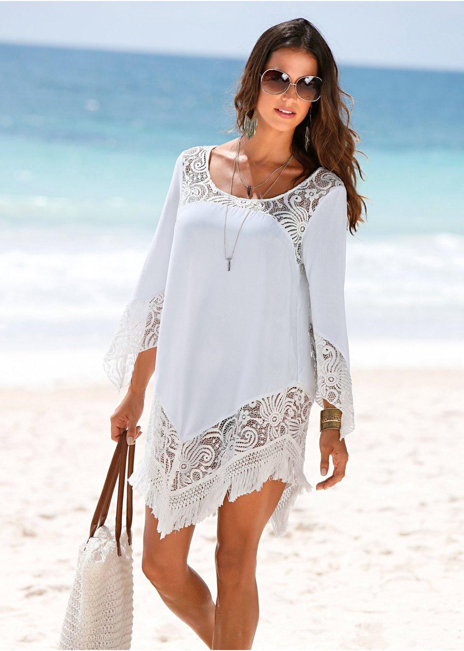 1cb4ee84707ee3 Strandkleding & strandtunieken online kopen   Bestel bij bonprix