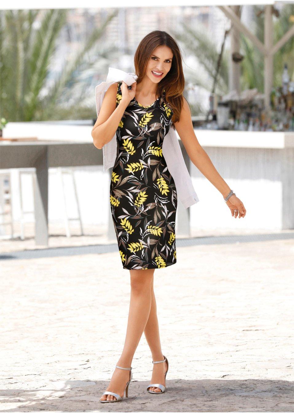 ca757a6b7c21a9 Jurken online kopen | Leuke jurkjes in elke stijl | bonprix