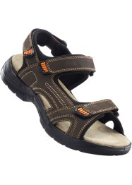 Sandalen, bpc bonprix collection, bruin