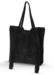 Leren shopper, bpc bonprix collection